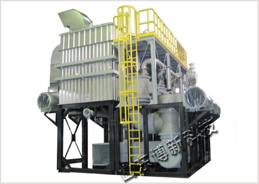 活性炭纤维 VOC回收装置