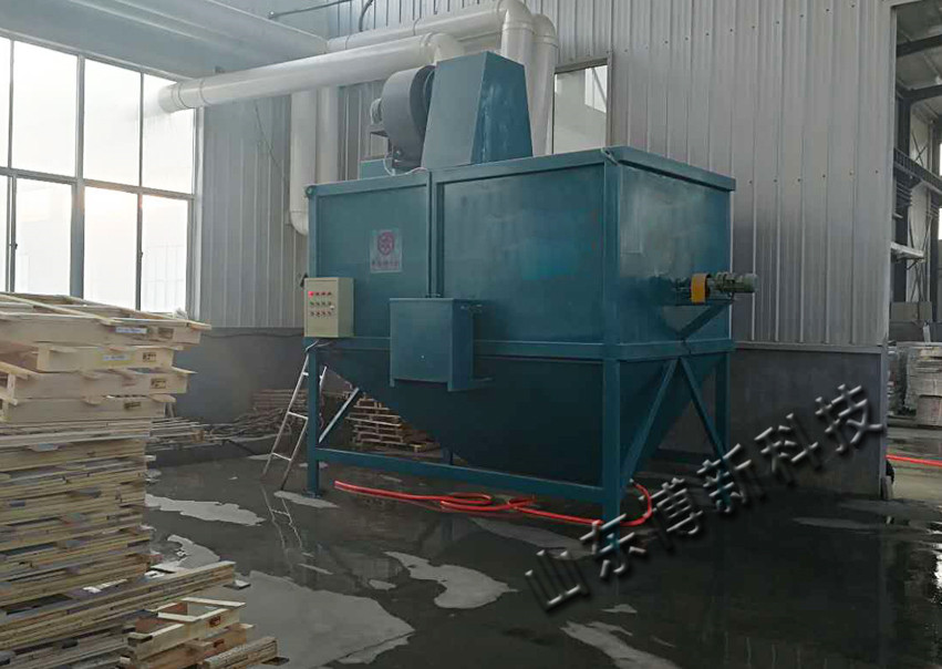 水滤除尘器